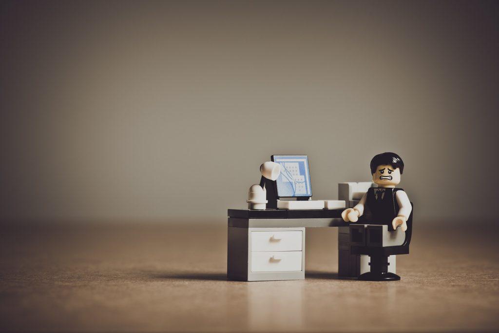 rescisão trabalhista - demissão
