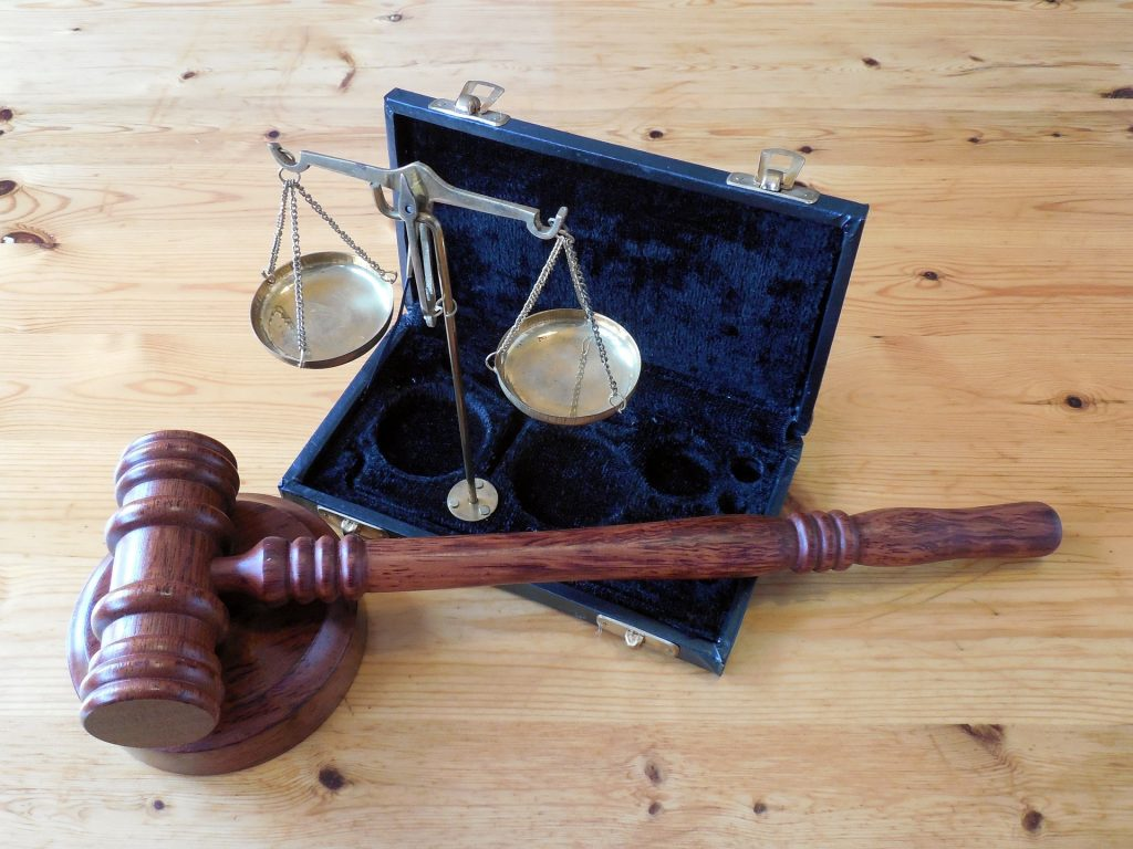 julgamento dos direitos trabalhistas